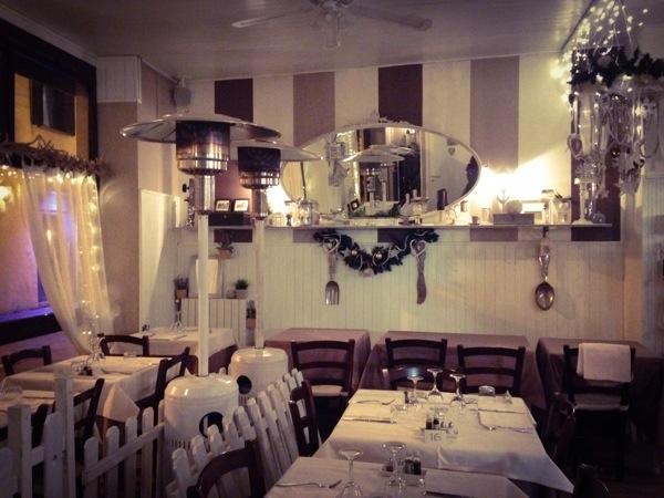 Una serata Food & Chic nel cuore di Pescara  le petit charme